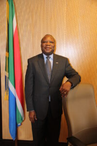 Ambassador Mahlangu official photo 006