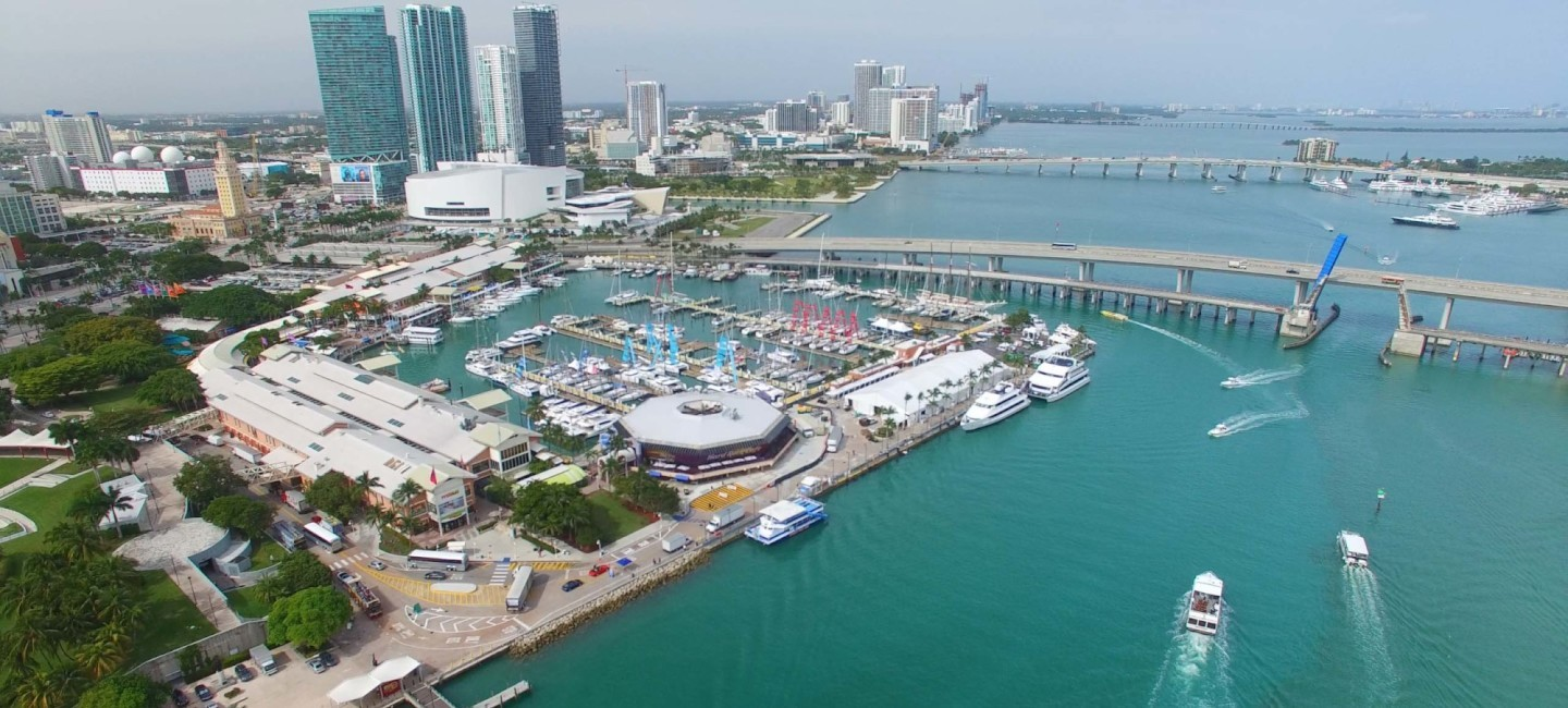 Miami boat show south african embassy - Miami boat show ...